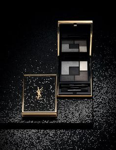 YSL Wildly Gold Holiday 2014 Collection – Beauty Trends and Latest Makeup Collections | Chic Profile