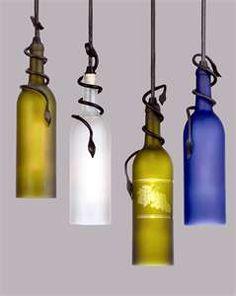 wine bottle diy projects on pinterest wine bottles wine bottle