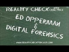 Reality Check with Craig Price - Episode 84 - Michael Krause - Sales Prospecting Sales Prospecting, Computer Forensics, Who Will Buy, Digital Footprint, Cloud Atlas, Crazy Ex Girlfriends, Pen Name, Movie Previews, Special Agent