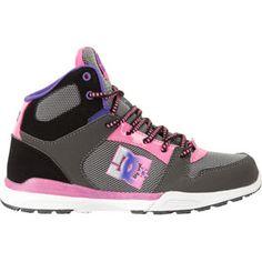 845d46fa34ab DC Alias Lite Mid Womens Shoes Dsw Shoes