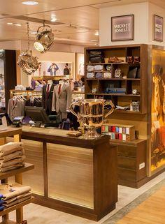 Shops & Services – WICKETT JONES