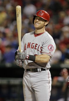 Josh Hamilton Photo - Los Angeles Angels of Anaheim v Texas Rangers