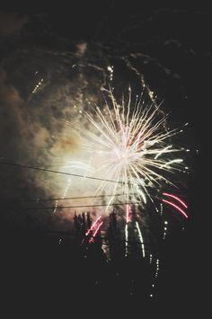Amurica | threadsence.com  Fourth of July. :)