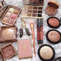 ♕Pinterest // SarahKathleenxx - makeup products and tips - amzn.to/2hvZOXG