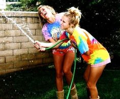Lets take beat friend pictures like this?:)
