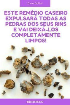 Pedras rins