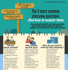 What are the most common job interview questions? Plan winning interview answers using the expert sample answers and interview help. Job Interview Preparation, Interview Questions And Answers, Job Interview Tips, Job Interviews, Medical Assistant Resume, Job Hunting Tips, Job Cover Letter, Job Career
