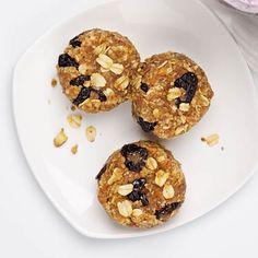 Almond Butter Cookies | MyRecipes