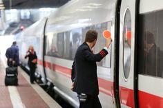 Hannover-Berlin: Wie ichbei derDeutscheBahn zum…