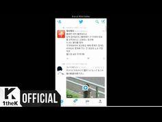 [MV] Jerry.k(제리케이) _ #MicTwitter - YouTube