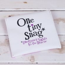 BSMH59 - One Tiny Snag Emergency Tights Pouch