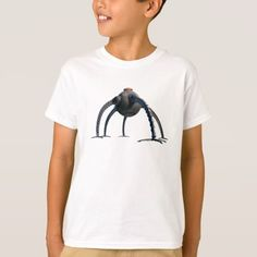 Shop The Incredibles' Omnidroid Disney T-Shirt created by theincredibles. Personalize it with photos & text or purchase as is! Disney Incredibles, Mechanic Gifts, Colorful Shirts, Fitness Models, Unisex, T Shirt, Shirt Shop, Casual, Sleeves