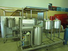 50 Litre Complete Brew System