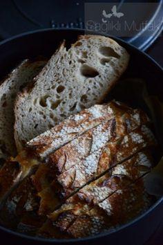 Sourdough Bread, Banana Bread, Pizza, Cooking, Desserts, Yeast Bread, Kitchen, Tailgate Desserts, Deserts