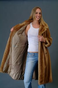 Old Mink Coats for Sale | Vintage Fur Coats for the Fashionista ...