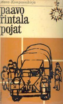 Pojat | Kirjasampo.fi - kirjallisuuden kotisivu
