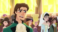 Tangled Before Ever After Trailer #2<<<ARE YOU KIDDING ME??? IT FINALLY GETS A SEQUEL AND ITS NOT IN THE AMAZING ANIMATION FOR AS TANGLED AND BRAVE AND FROZEN???!?!!?? NO, I WILL NOT CALM DOWN CARL, THIS IS NOT OKAY, NOT EVEN A LITTLE BIT. *endless screaming*