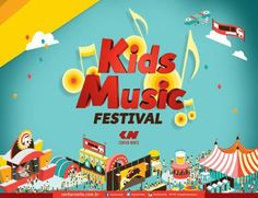 Center Norte oferece programação de música para crianças nessas férias   Jornalwebdigital
