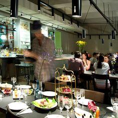 Wiener Kaffeehaus mal anders: das Café Ansari | creme wien Vienna, Austria, Creme, Restaurants, Dishes, Frankfurt, Emperor, Roman, Germany