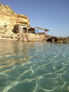 Formentera, the little sister island of #Ibiza. Quite simply, wow. www.ibiza-spotlight.com?aid=100