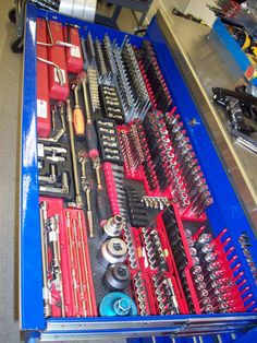 Wrench Organizer Layout Google Search Ww Tool And
