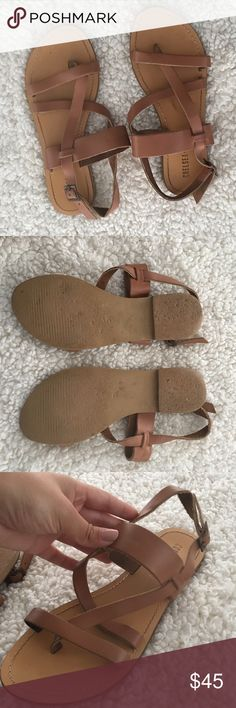 Sandals Great Condition • Barely Used Shoes Sandals