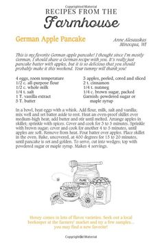 German Apple Pancake, Gooseberry Patch, Cooking Recipes, Farmhouse, Amazon, Books, Collection, Amazons, Libros