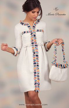 Swans Style is the top online fashion store for women. Shop sexy club dresses, jeans, shoes, bodysuits, skirts and more. Hijab Fashion, Fashion Dresses, Casual Dresses, Girls Dresses, Moda Vintage, Mode Style, African Fashion, Designer Dresses, Cute Outfits