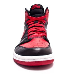 another chance 2eec0 4aff3 Air Jordan I (1) Banned