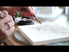 Meet T Ngu, she designs the unique jewelry line @UPPER METAL CLASS, see what inspires her, and how she crafts these one of a kind pieces! #jewelry #video #design #stylecable