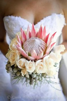 Floral Services - South Africa Wedding Flowers