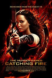 Watch The Hunger Games: Catching Fire (2013) Movies Online in HD For Free | Vid Movie Online