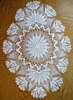Beautiful Crochet Doily♥ Deniz Beautiful Crochet Doily♥ Deniz Learn the rudiments of how to crochet, Free Crochet Doily Patterns, Crochet Doily Diagram, Crochet Chart, Thread Crochet, Filet Crochet, Irish Crochet, Diy Crochet, Crochet Hooks, Crochet Blankets
