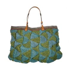 Jamin Puech handbags super chic for city living, or for the waterfront, made well and stunning!
