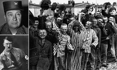 Enraged American soldiers executed 50 Nazis at Dachau camp #DailyMail   See this & more at: http://twodaysnewstand.weebly.com/mail-onlinecom