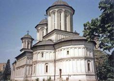 Biserica Radu-Vodă, vedere exterioară, s. Pisa, Tower, Building, Travel, Rook, Lathe, Buildings, Viajes, Traveling