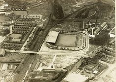 Old Trafford no date.