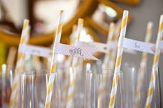 Juneberry Lane: A 'Sprinkle' Baby Shower (Fabulous on a Budget!)