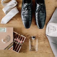 Classic style for the trendy groom. Grey and white - never goes out of fashion.  #groomstyle #groomsfashion #whitemagazine #groominspiration #SuitAndTie #stylishgridgame #stylegrid #outfitlayout #flatlay #layflat #stylish #smartgrid #sharpgrids #outfitgr
