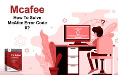 Mcafee Error 0 - Facing Problem while installing Mcafee Antivirus on your windows PC. Read the article to fix the intsalation issues. . #mcafeeerrorcode0000x1200ds1 #mcafeeproblemcode0windows7 #mcafeepreinstalltool #mcafeeerrorcodes #mcafeelogin