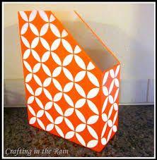 geometric stencil furniture diy paint - Google Search
