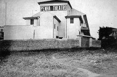 Cine Penha Teatro, at Penha district. Sao Paulo - Brazil