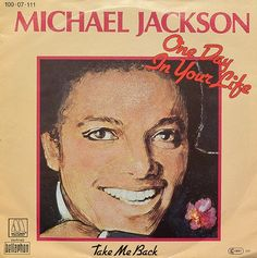 One Day in Your Life - Michael Jackson (Album: One Day in Your Life / 1981)