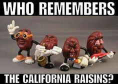 My Grandma loved these & collected them. She was a California girl.