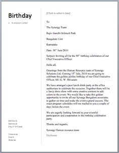 Tanishk agarwal tanishkagarwal213 on pinterest birthday invitation letter free sample letters free sample letters sampleresume birthdayinvitationlettersample filmwisefo
