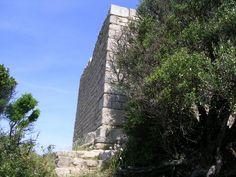 LUOGOSANTO (castello Balaiana)
