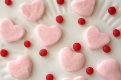 Valentine Candy Recipe for Sweetheart Mints