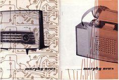 Brown Line Radio - Murphy Radio