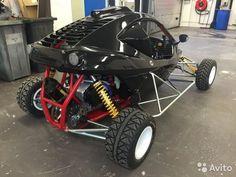 Go Kart Buggy, Off Road Buggy, Argo Atv, Kart Cross, Go Kart Frame, Homemade Go Kart, Go Kart Plans, Sand Rail, Go Car