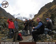 Salkantay Trek Short 4 Days / 3 Nights Type of Trek : Archaeological, Cultural, ecological and Adventure Altitude: 2,000 m - 4,650 m Difficulty:           Price: USD$ 380.00 Itinerary: Dia 1: Cusco – Soraypampa  Dia 2: Soraypampa - Chaullay  Dia 3: Chaullay – Aguas Calientes  Dia 4: Aguas Caleintes - Machu Picchu – Ollantaytambo – Cusco Hotel.  more information : http://www.salkantay-trek.com